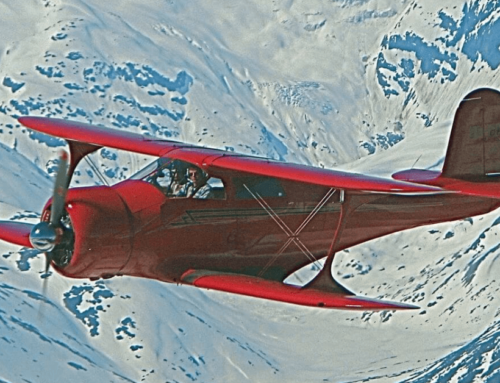 Yukon Aviation Photo Challenge: Summer 2020