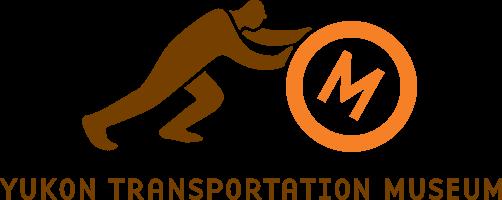 Yukon Transportation Museum Logo