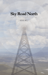 Sky Road North by Doug Bell Cover